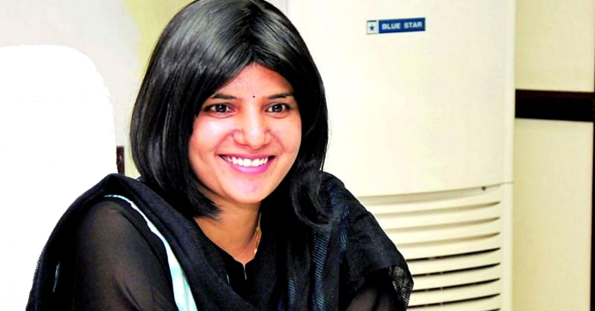 Green Governance: Meet the IAS Officer Powering a Recycling Revolution in Hyderabad!