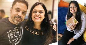 Inspired by dad, Mumbai girl creates diabetic friendly, organic diwali sweets (1)