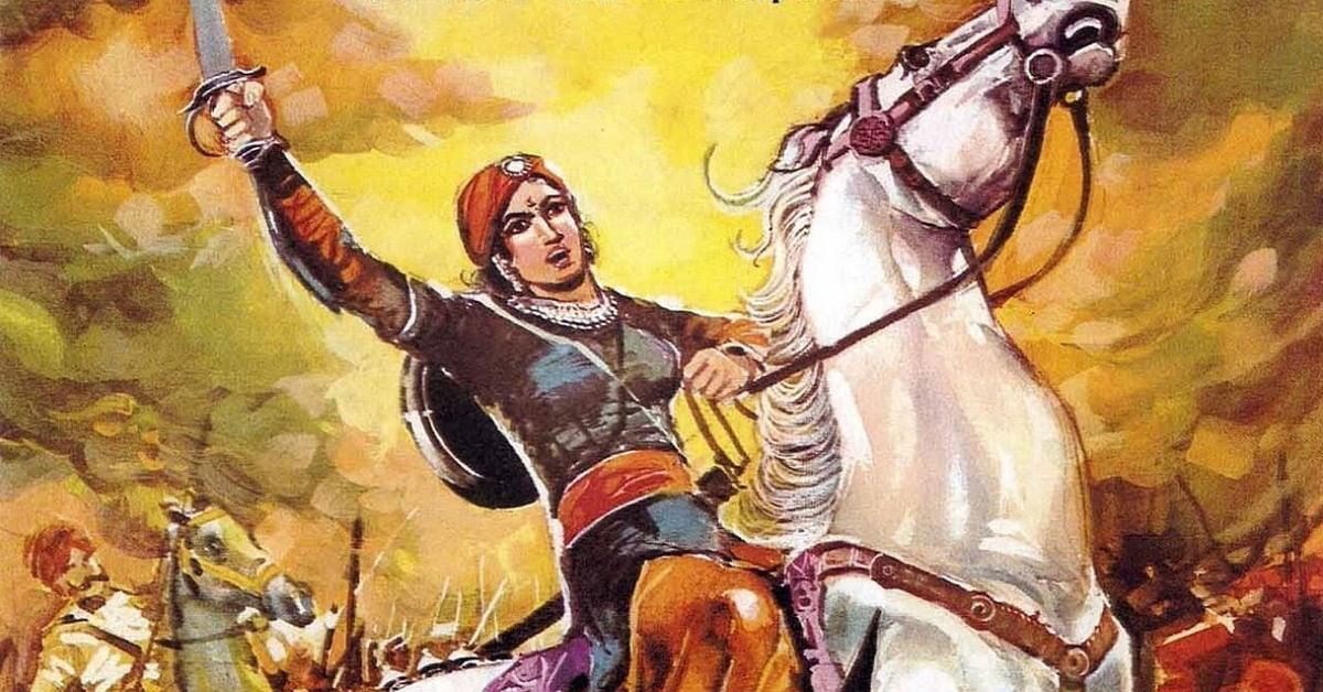Manikarnika Tambe: The Untold Story of the Feisty Girl Who Became the Rani of Jhansi!
