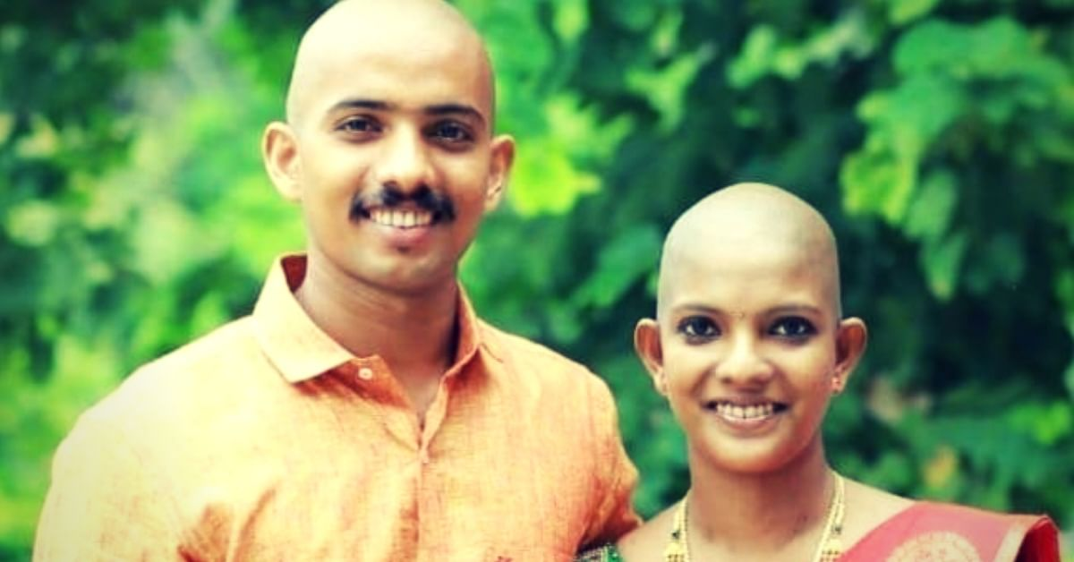 She Is My Girl: Kerala Man's Poignant Gesture For Cancer-Stricken Wife Defines True Love!
