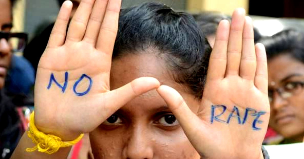 Raped, Pregnant & Minor: Girl Saved From The Brink By 2 Noida Strangers