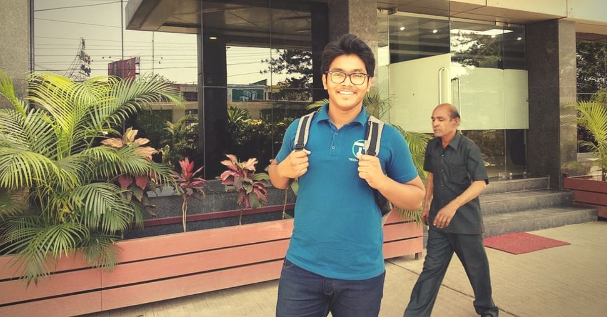 India's Latest YouTube Sensation is Just a Teen, From Madhya Pradesh & Loves Talking Tech!