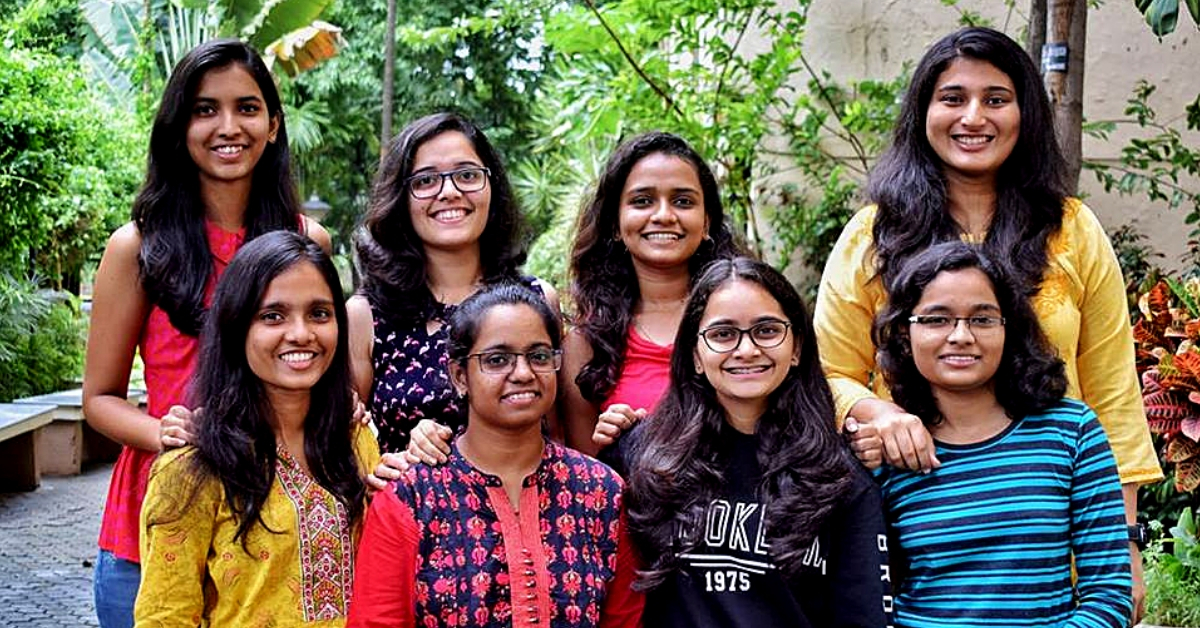 Mumbai Girls' Brilliant Way to Remove Paan Stains Could Save Railways Crores Every Year