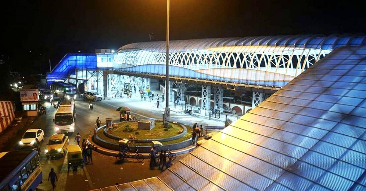 Kolkata Gets 'Futuristic' Dakshineswar Skywalk: 5 Amazing Facts to Know!