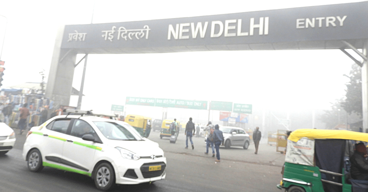 Surat Engineer's Brilliant Invention Cuts Pollution Caused By Diesel Vehicles By Almost Half!