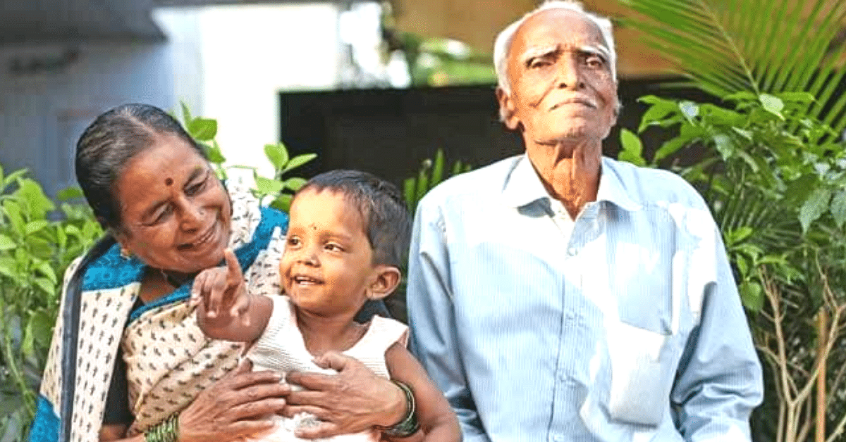 Heartwarming! Social Media Unites to Raise Rs 16 Lakhs in Just 6 Hours for Child's Surgery!