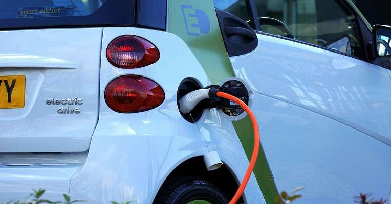For representational purposes. Charging infrastructure is a necessity.