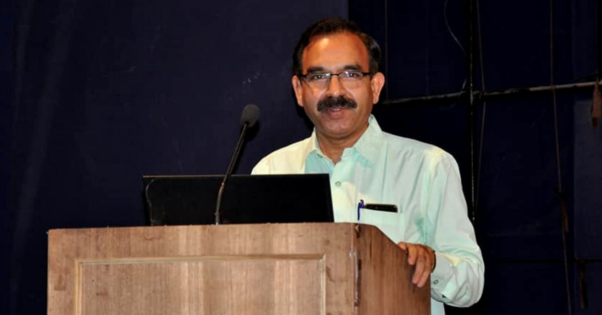 Maharashtra Picks 'Two-Meals-A-Day' Doctor to Lead War on Obesity & Diabetes!