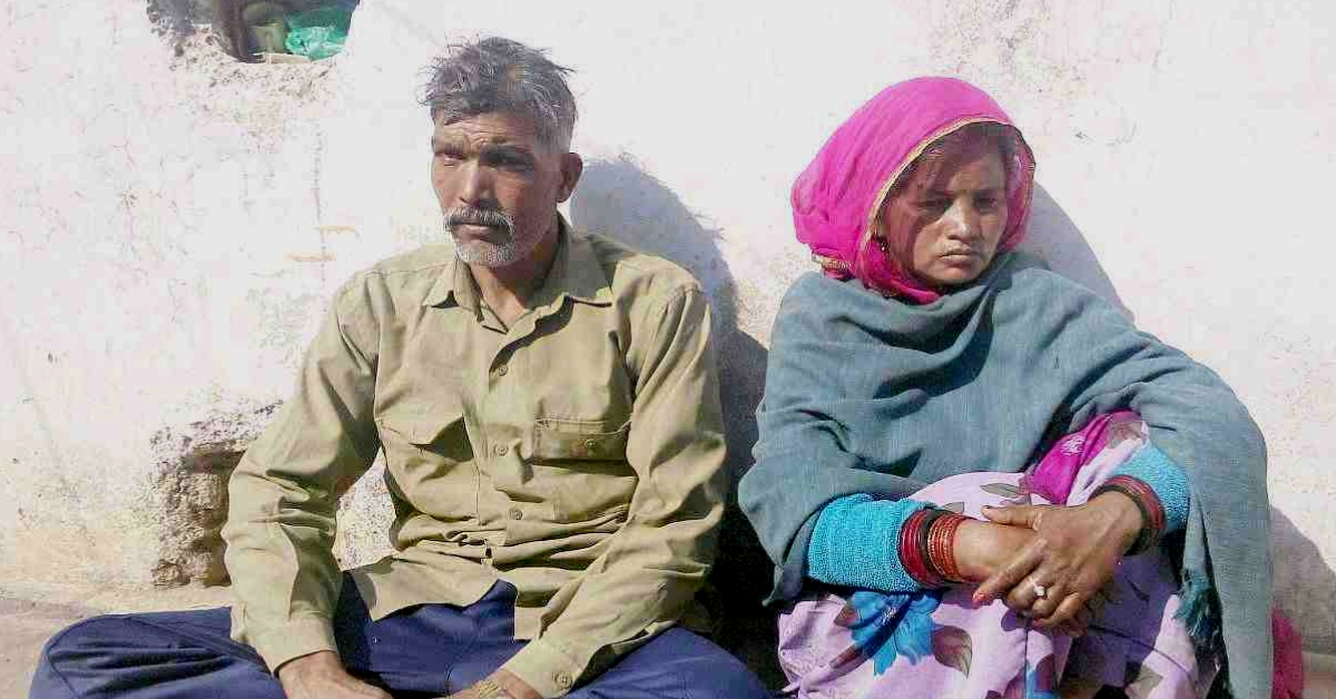 #Kedarnath Floods: This Man's 19 Month-Long Search for His Wife Defines True Love!