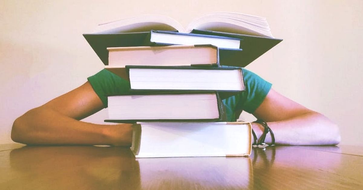 Preparing for UPSC Exams? Here are 8 Ways to Fight Those Nerves!