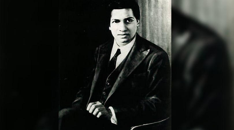 Forgotten Story: How Ramanujan's Elbow Helped in Making a 'Genius' Out of Him!
