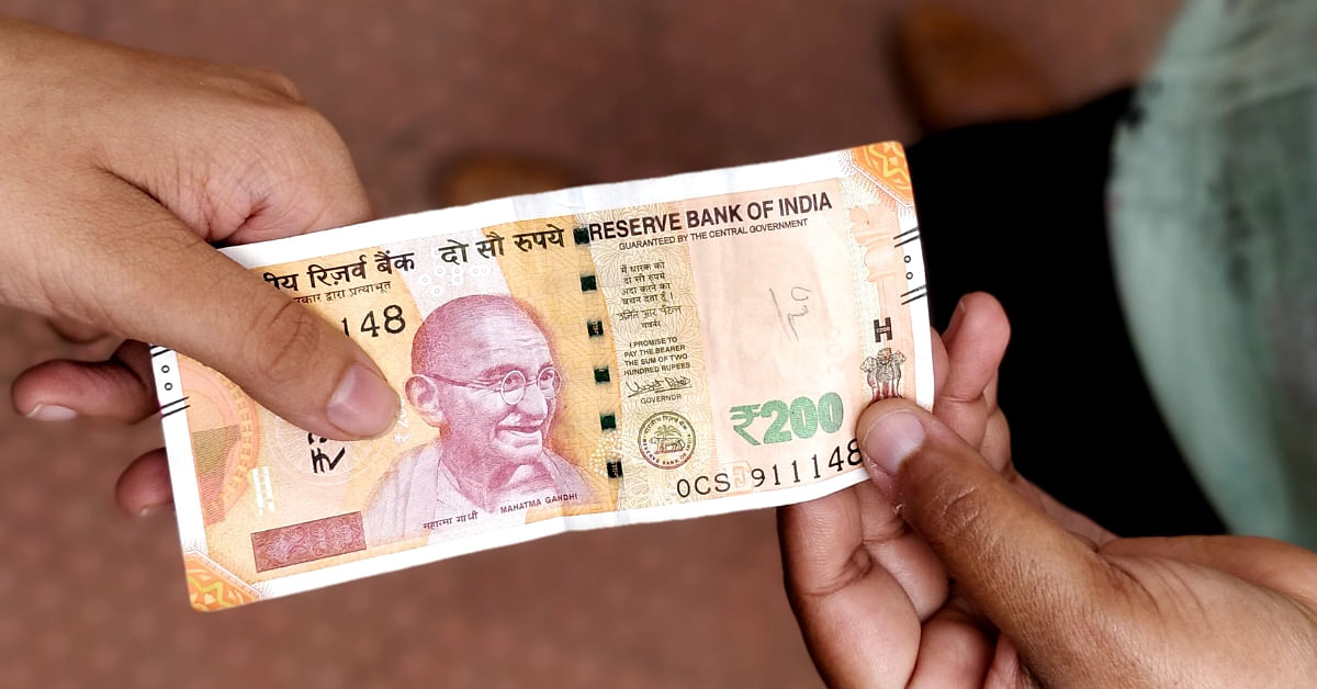 RBI Issues New Rules About Rs 200, Rs 2000 Notes: 7 Points to Know