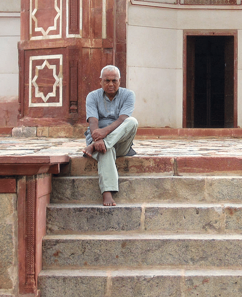 The 10 Extraordinary Stories of Everyday Indians That