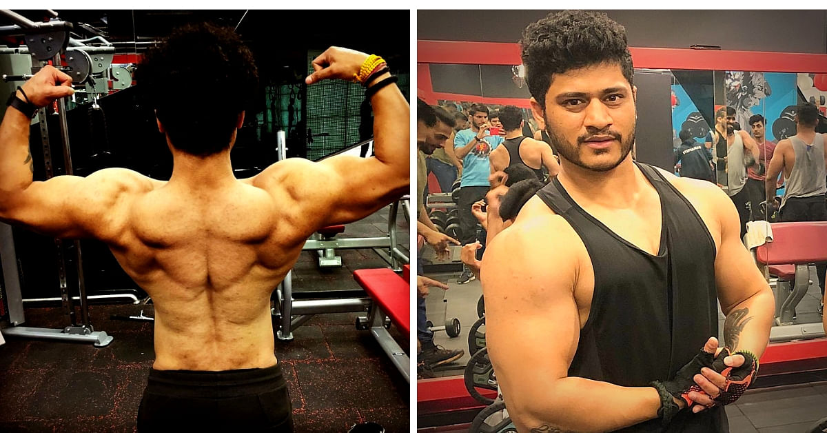 Stereotypes Smashed: Meet The Lawyer Who Is India's First Transman Bodybuilder!