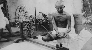 Babu Genu was a brave foot soldier of Mahatma Gandhi's non-violence driven Swadeshi Movement.