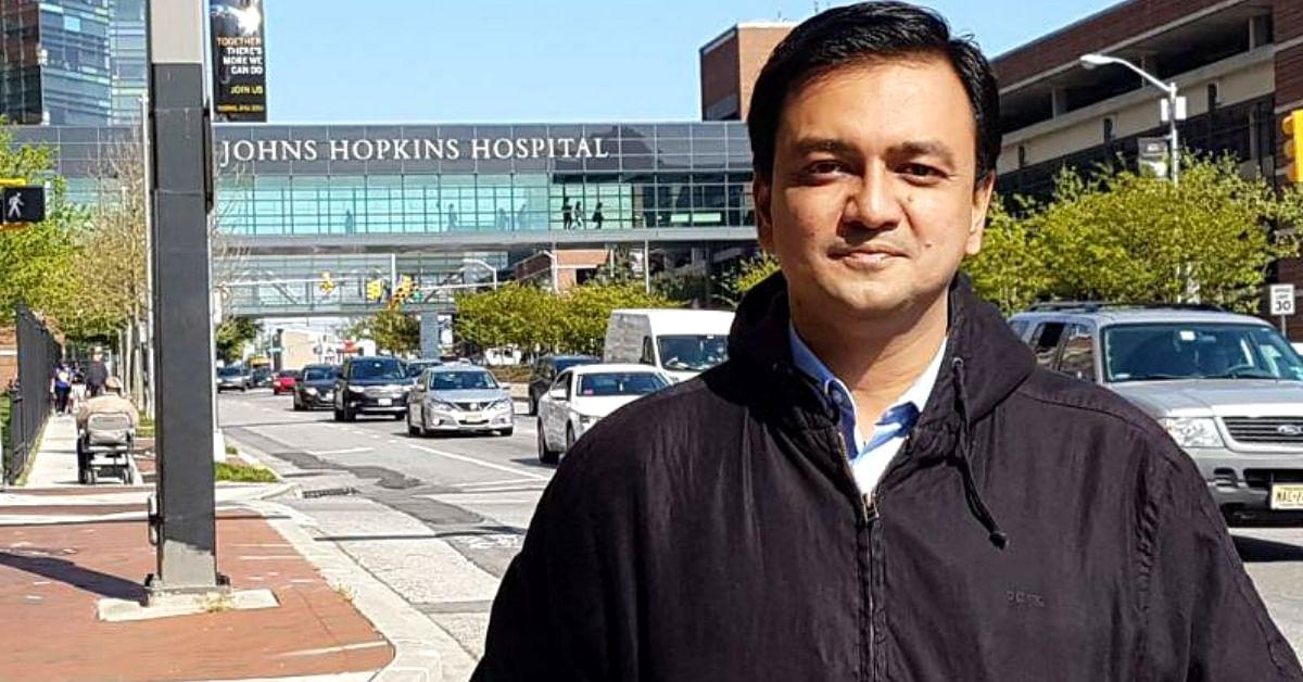 Pune Man Suffers Mid-Air Cardiac Arrest On Flight, Hero Doctor Saves His Life !