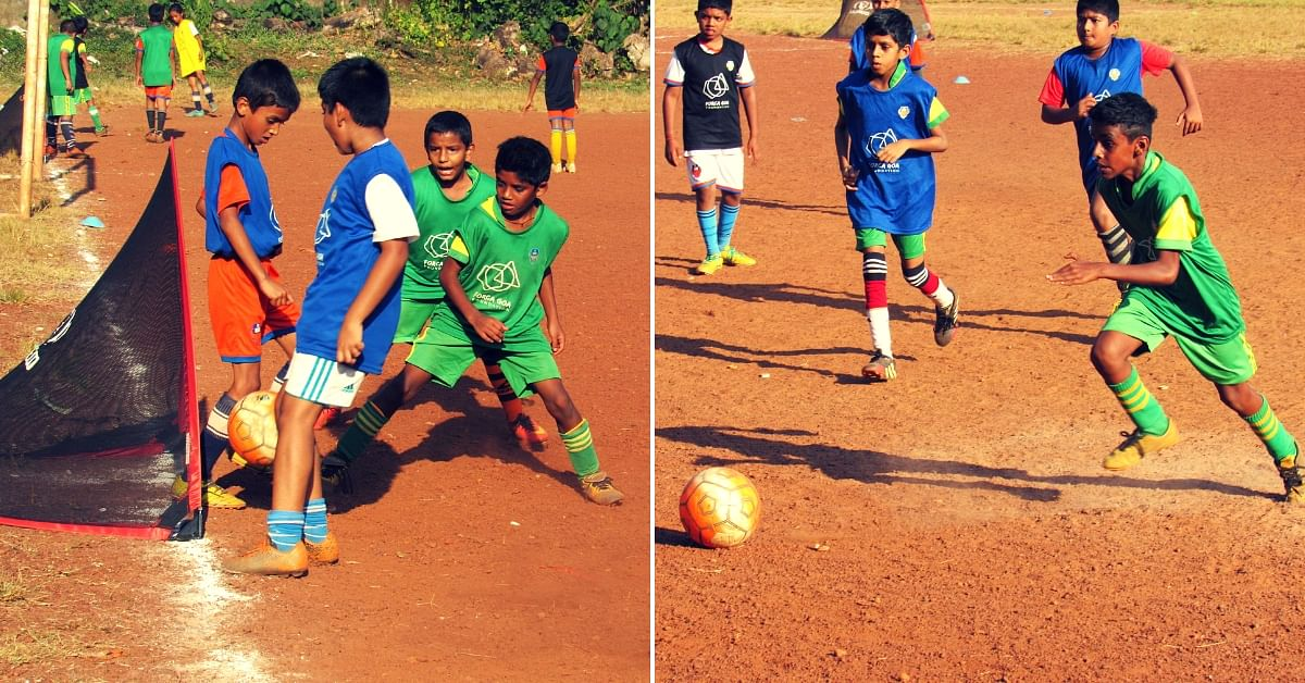 From Goa to Jalandhar, These People Are Initiating a Different Sort of Revolution in Global Football