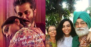 Gunraj to Gazal_ The inspiring story of the writer of 'Ek ladki toh dekha to aisa laga'