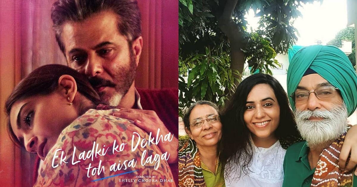 Meet the Stereotype-Smashing Transwoman Writer of 'Ek Ladki Ko Dekha Toh Aisa Laga'