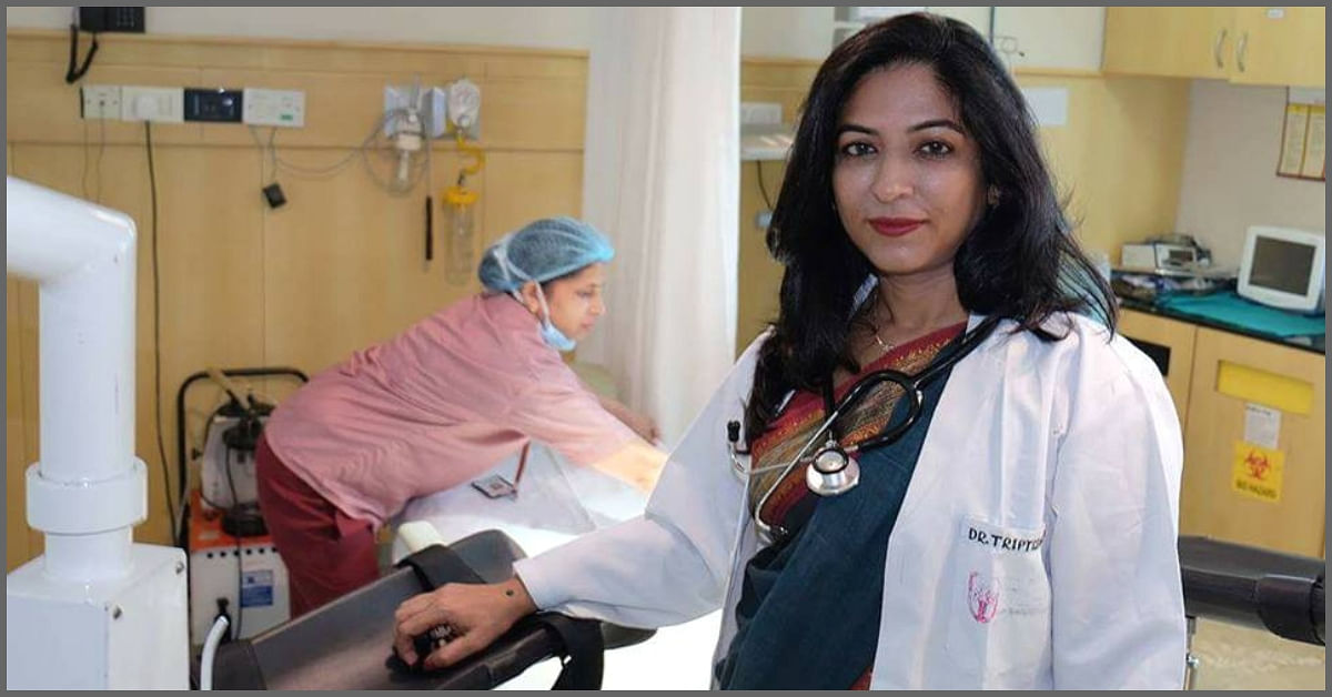 """""""We Are Humans Too"""": A Delhi Doctor Shares What It Takes To Become One"""