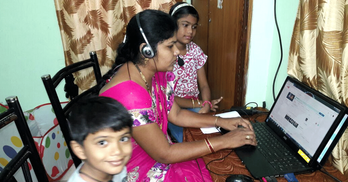 This Resourceful Andhra Teacher Has Over 44,000 Subscribers on YouTube. Here's Why!