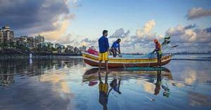 Fishermen compensated for saving rare marine animals