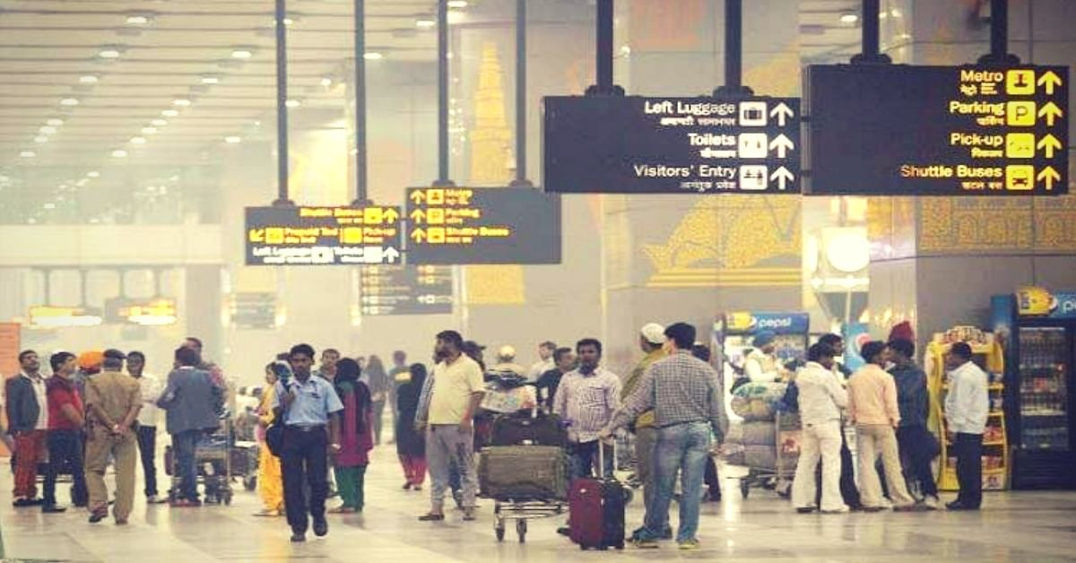Capped Airfares, Penalties For Unruly Staff: 5 Recommendations By Parliamentary Panel