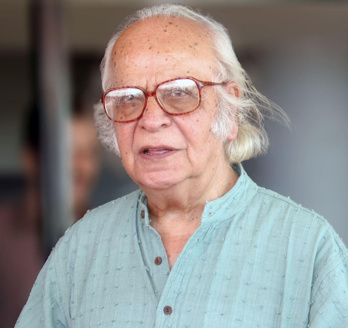 Professor Yash Pal (Source: Wikimedia Commons)