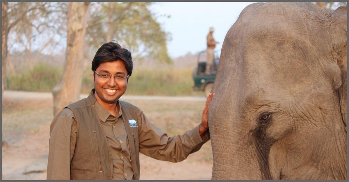 Undaunted by Threats, This Man is Fighting to Save Kaziranga's Wildlife