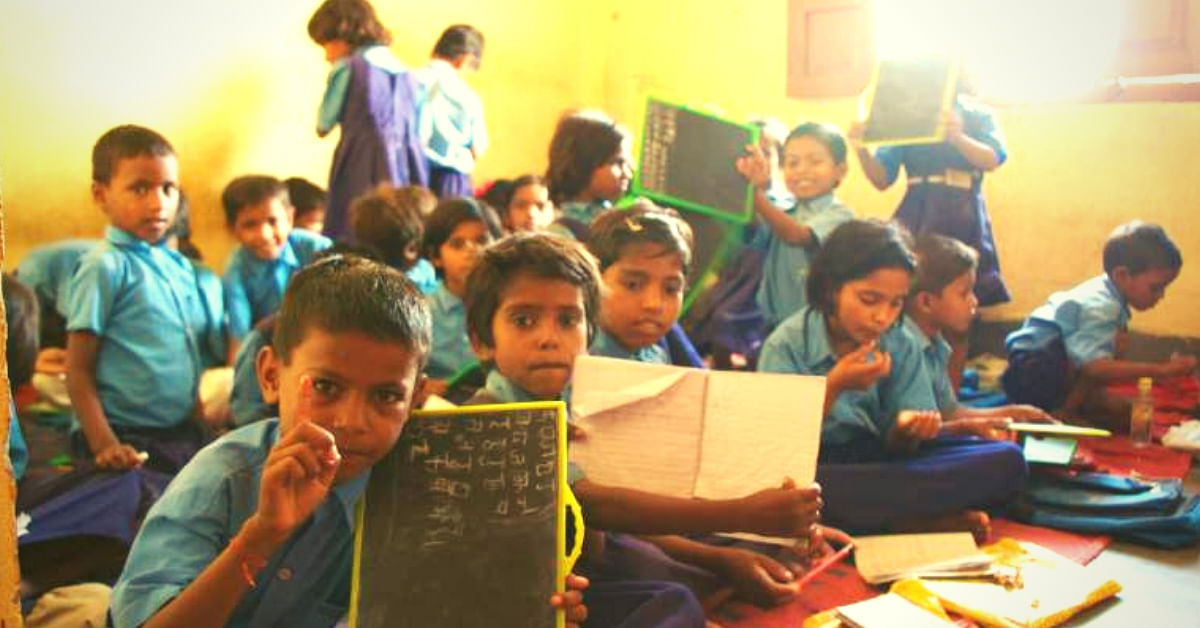 4 Awesome Education Systems From Across the World That India Can Learn From!