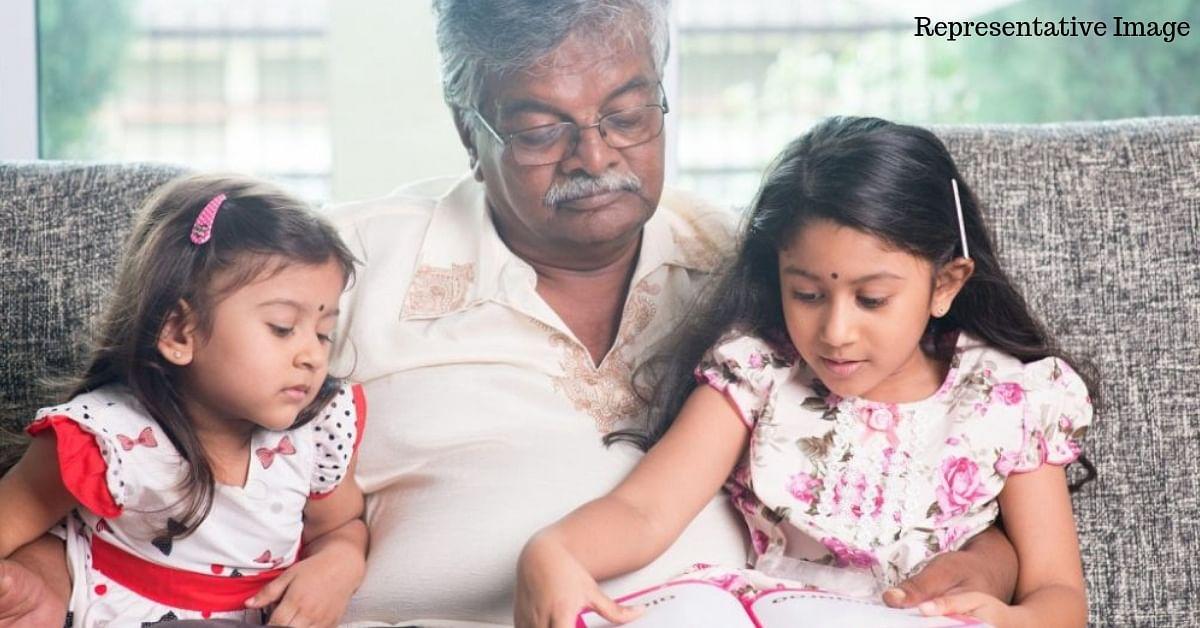 Memories That Matter: K'taka School Helps Grandparents Gift 'Stories' to Grandkids!