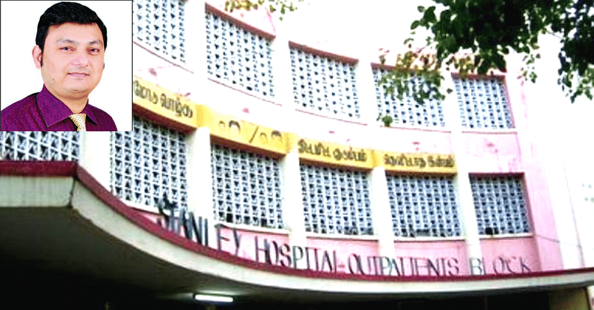 Chennai Hospital Sets Example, Conducts Free Hair Transplants For Burn & Acid Attack Survivors!