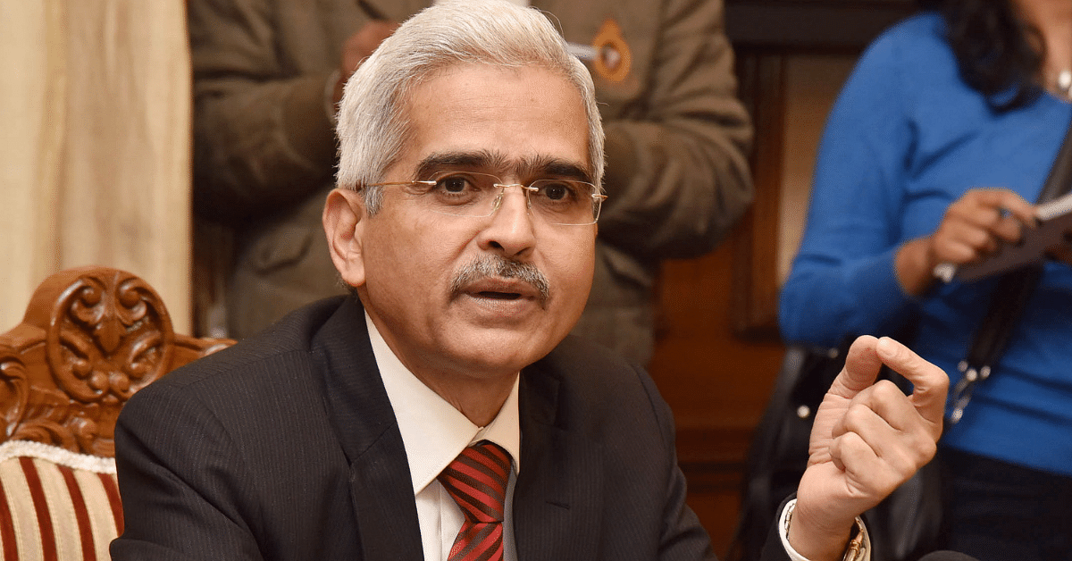 Ex-IAS Shaktikanta Das Appointed as RBI's New Governor: 5 Facts You Should Know