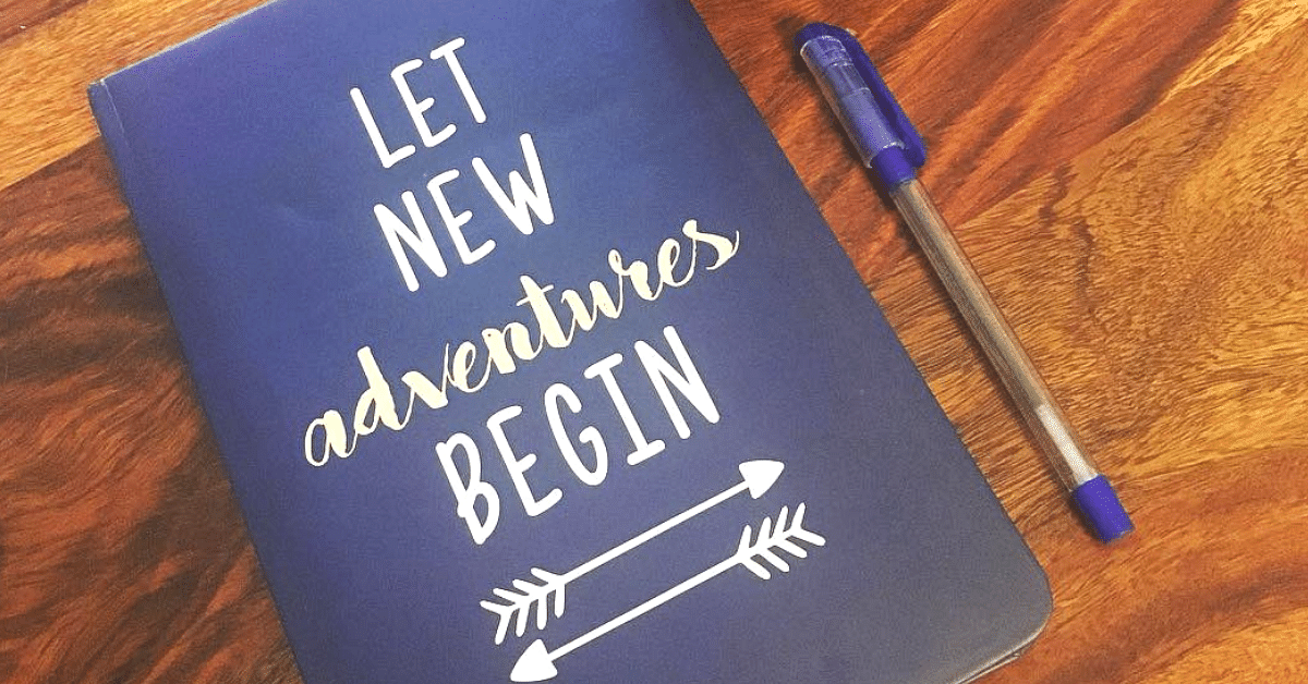 New Year Resolutions Are Passe; In 2019, Resolve to Be a New You