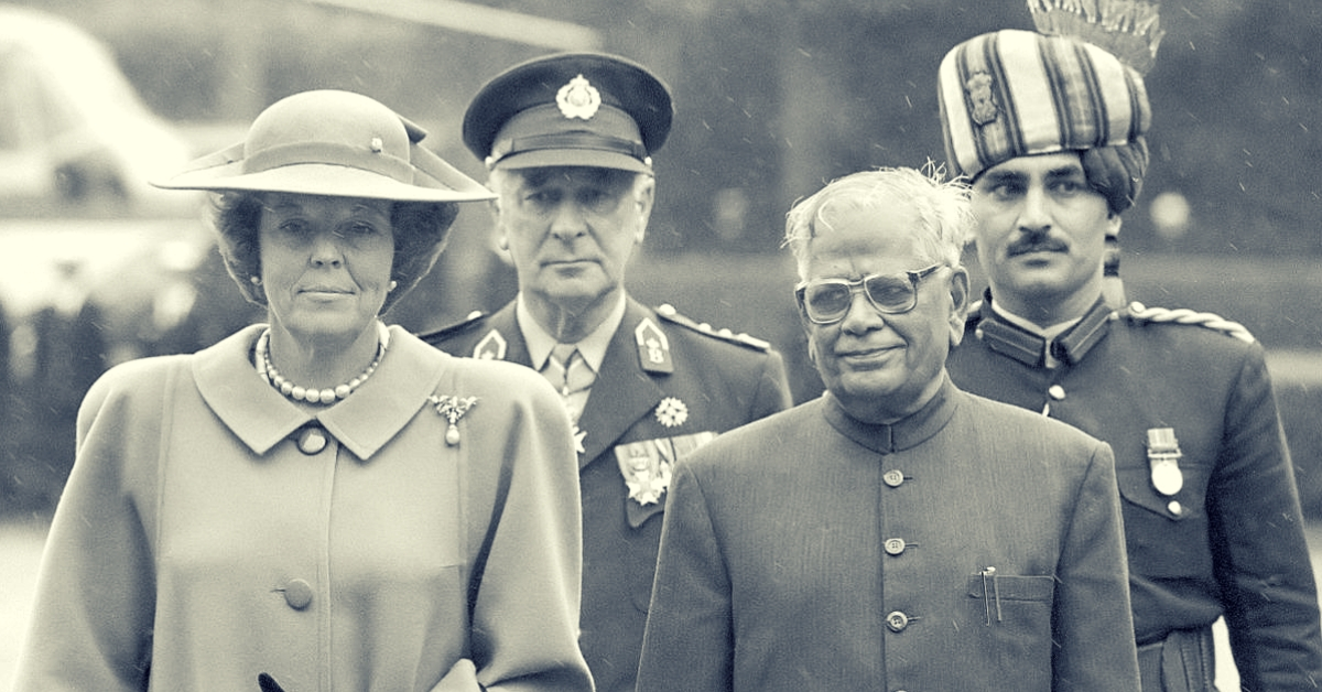 How Our 8th President Paved The Way For India's Successful Missile Programme
