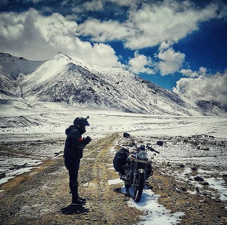 For representational purposes. (Source: Facebook/Visit Ladakh)