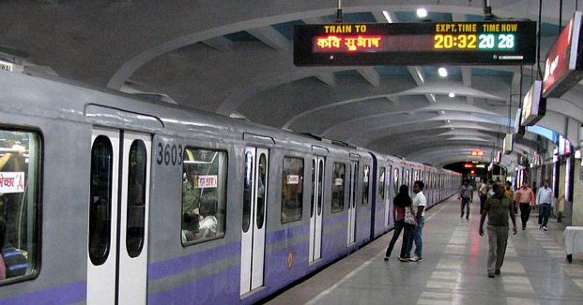 Kolkata Metro Mishap: What to Do If a Fire Breaks out Inside Your Train