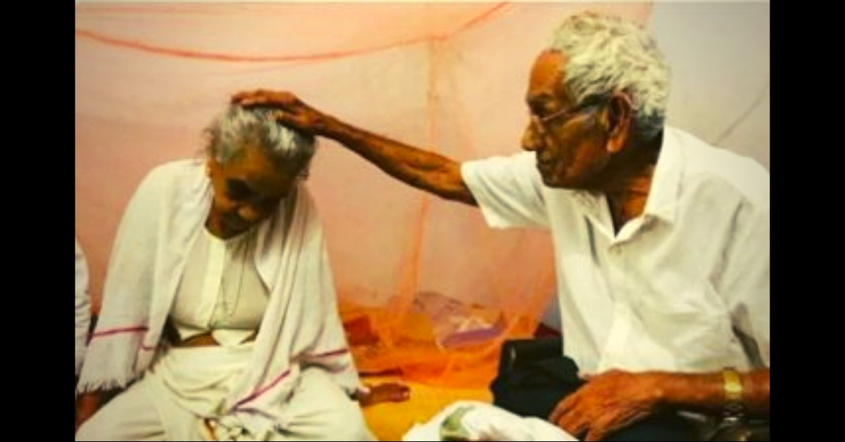 Love Story 1946: Separated During Freedom Struggle, Kerala Couple Unite After 72 Years!