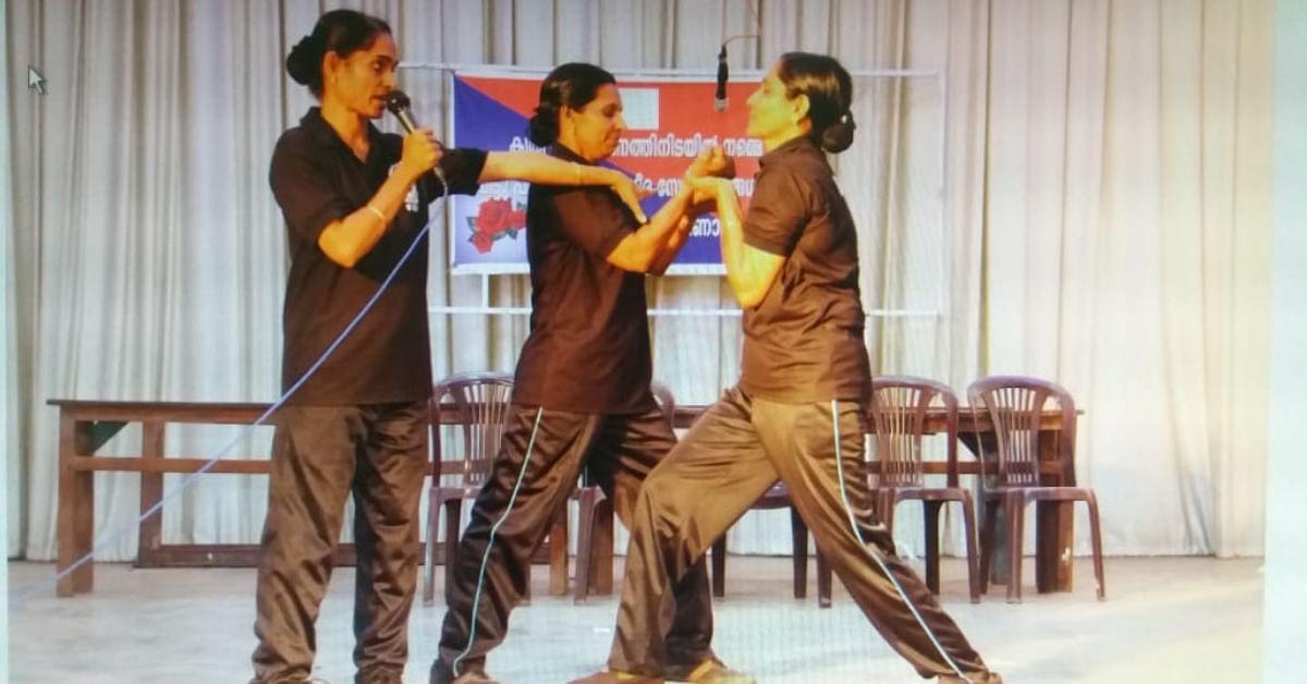 Tigresses of Kangazha: In Kerala Village, 7000+ Women Learn 41 Ways to Defend Themselves