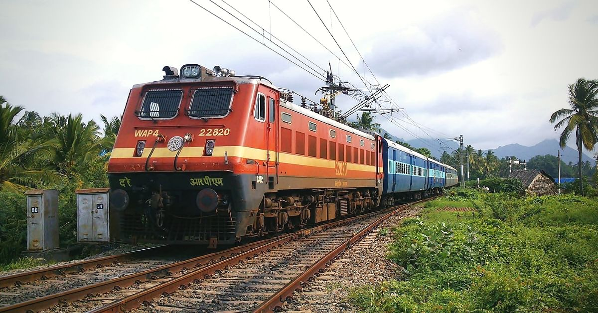 Indian Railways Hikes Lower Berth Quota For Elderly, Women Passengers: Facts to Know