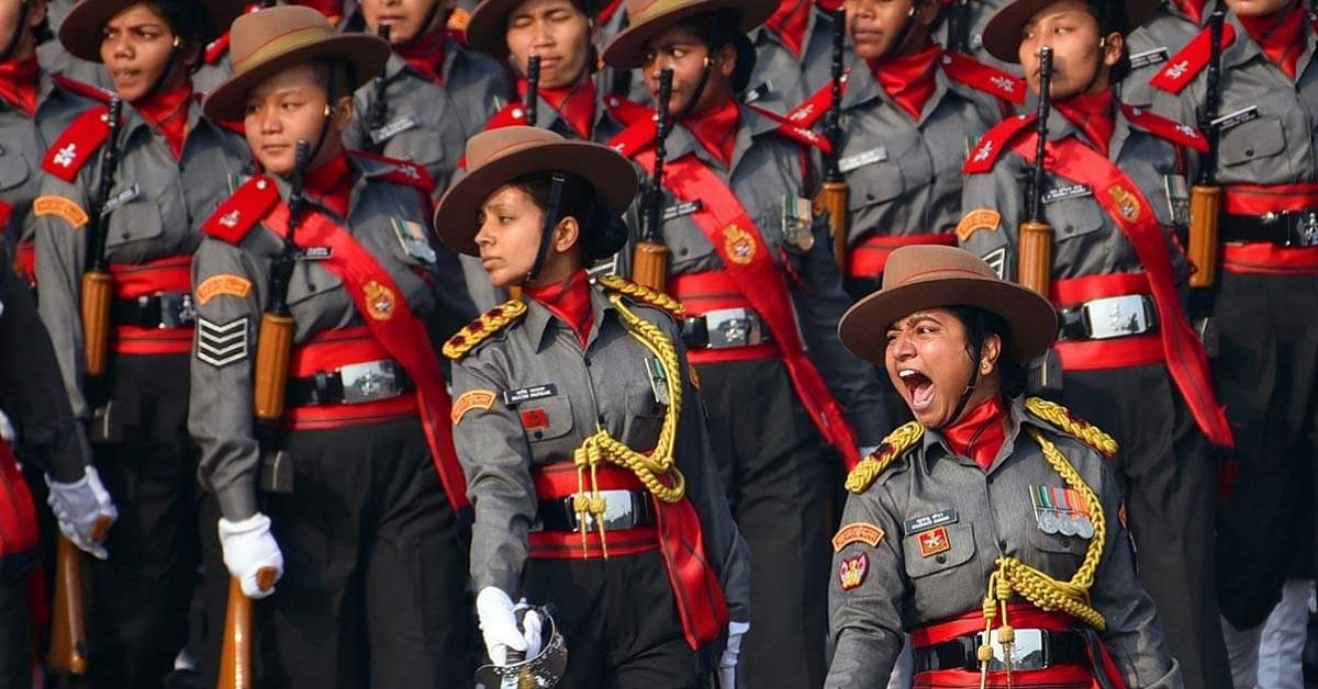 From Leading Contingents to Thrilling Stunts: R-Day Parade to Showcase Women Power!