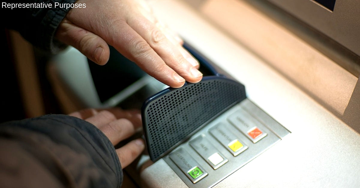 Got a New Chip Debit Card? Here's How The ATM Process Has Changed For You