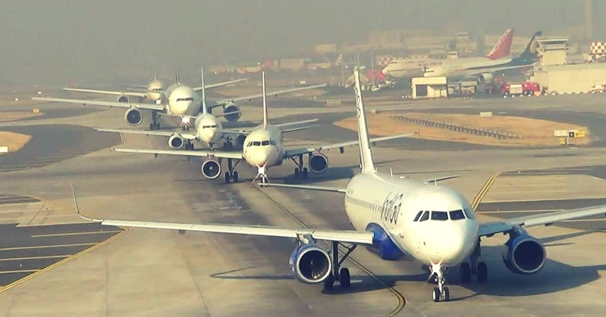3 Airports in Mumbai, A Billion Passengers: 5 things to know about 'Vision 2040'