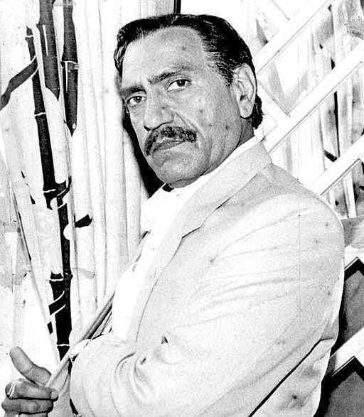When Mogambo Said No to Steven Spielberg: An Epic Story From Amrish Puri's Life