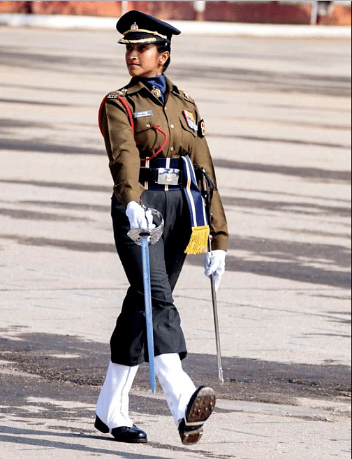 republic-day-parade-indian-army-women-power