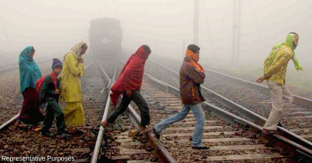 Indian Railways Meets Targets, 3478 Unmanned Crossings Eliminated in 7 Months