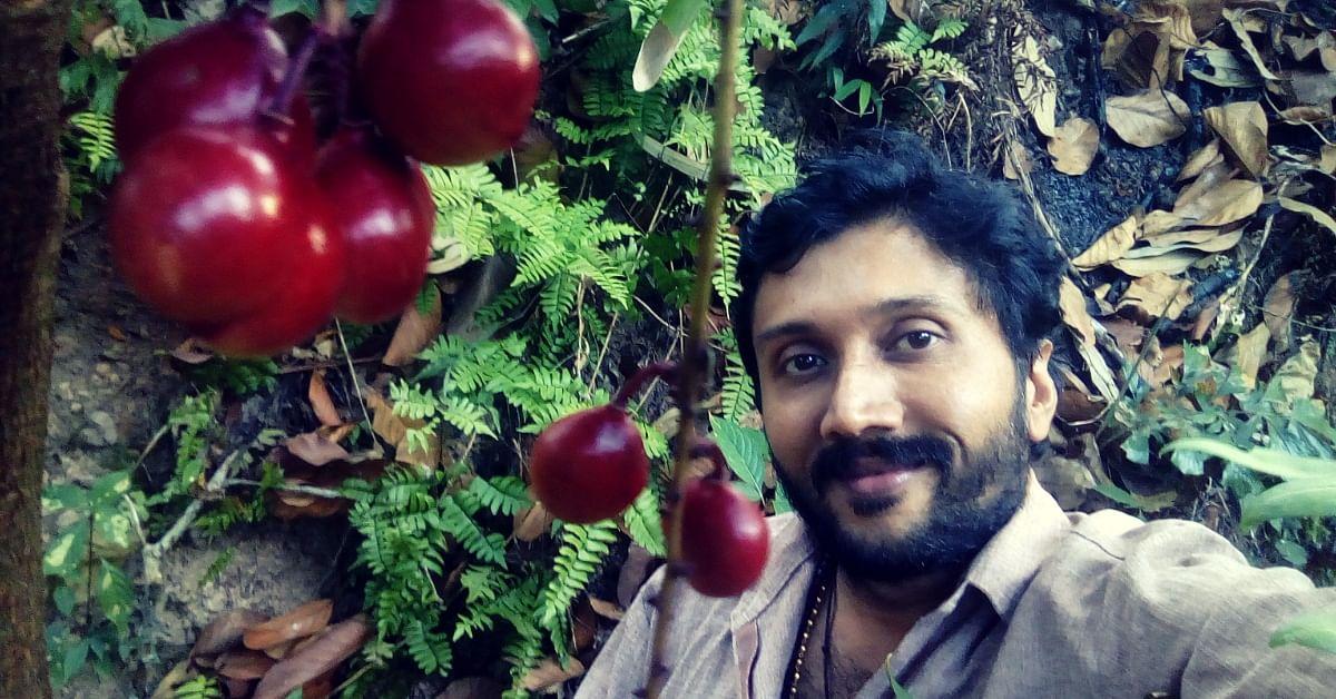 Kerala Scientist Leaves Job to Become Farmer, Now Grows 560+ Varieties of 'Sweet Gold'