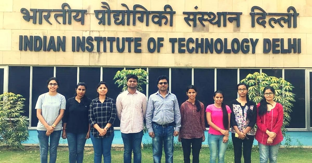 IIT Delhi Launches 2 New Masters Programmes: Course Details & How to Apply