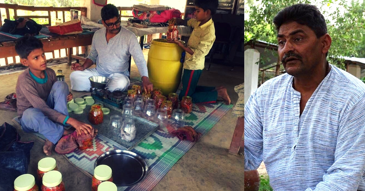 Innovative Experiment Helps UP Farmer Become Debt-Free, Earn Rs 15-20 Lakh a Year!