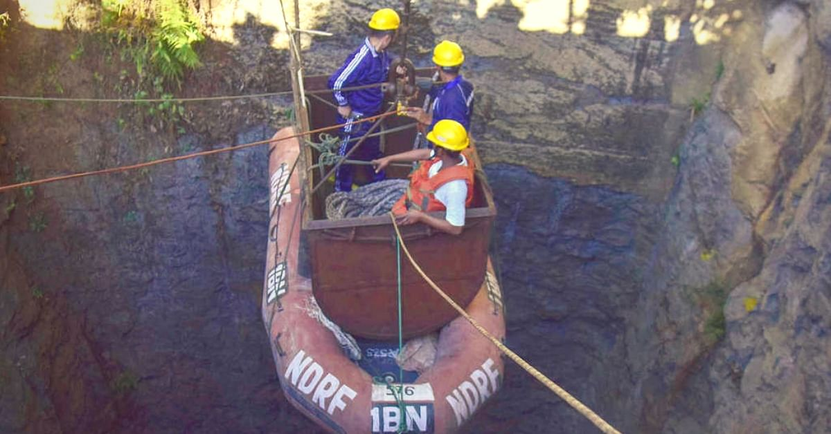 Opinion: Meghalaya's Trapped Miners Deserved Better From Us All